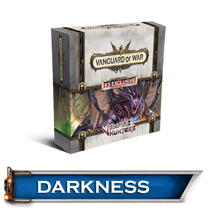 Darkness expansion