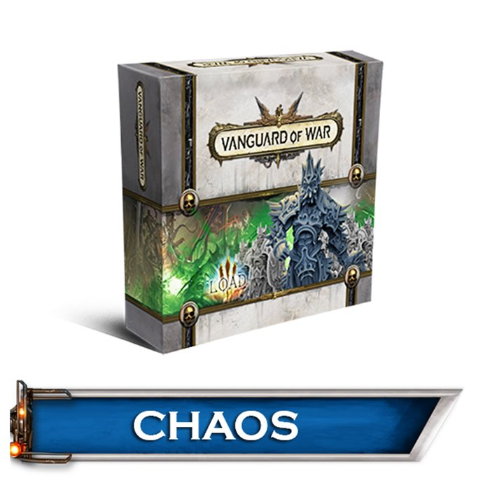 CHAOS expansion