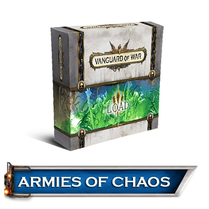 Armies of Chaos expansion