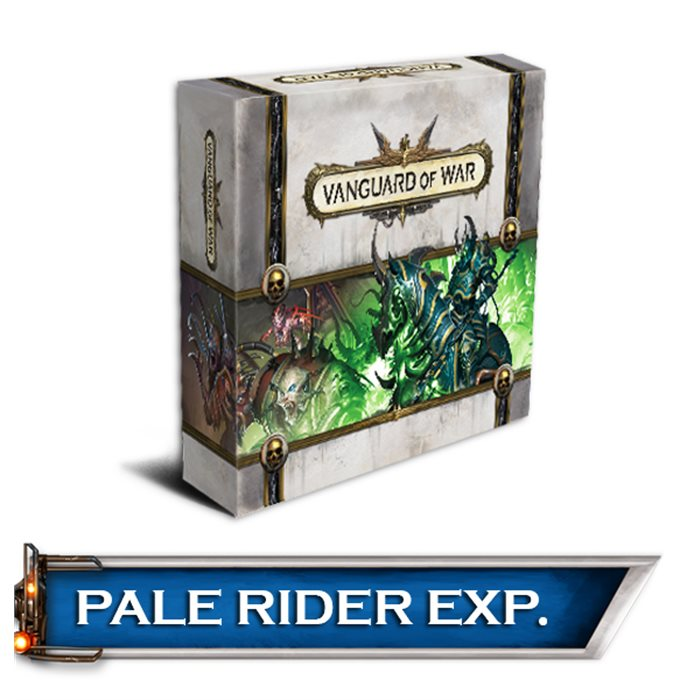 Pale Rider expansion