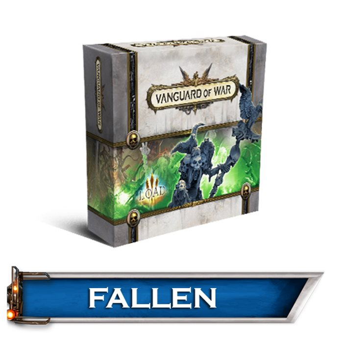 FALLEN expansion