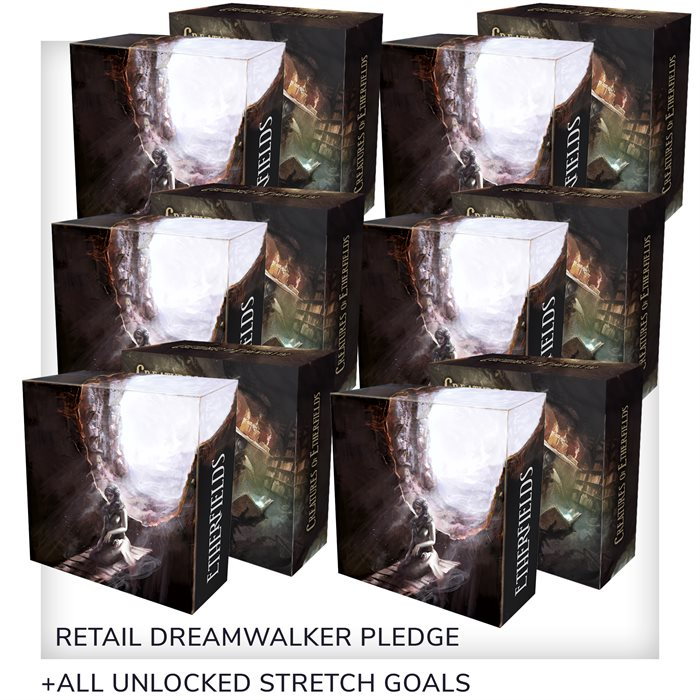 Dreamwalker Group Pledge