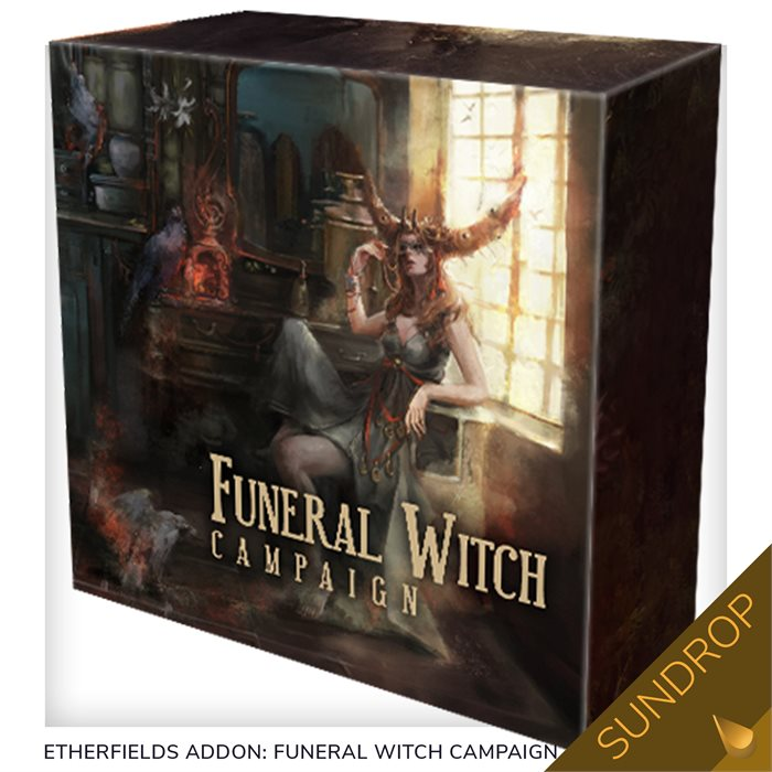 Funeral Witch (Sundrop)