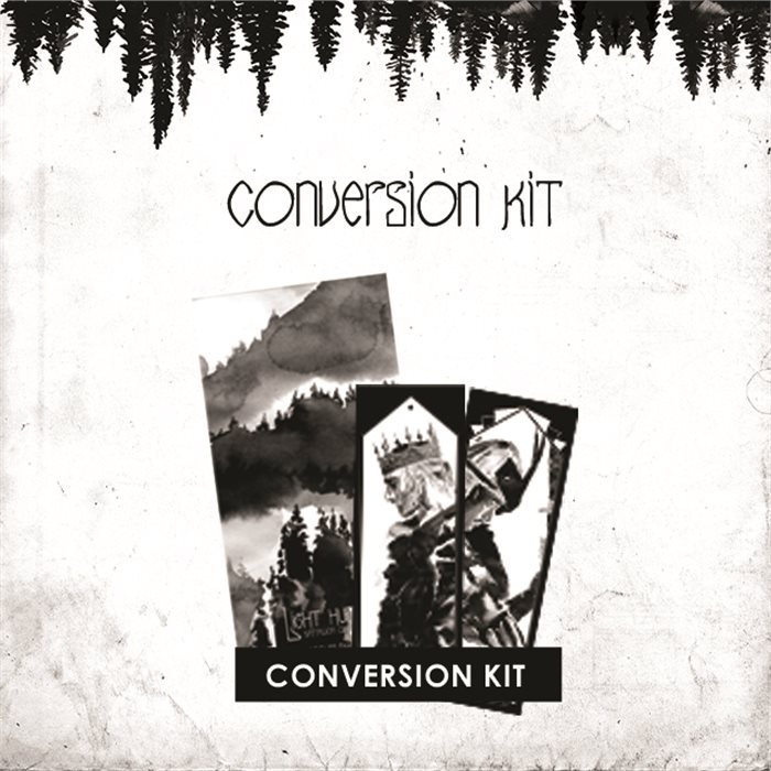 Conversion Kit