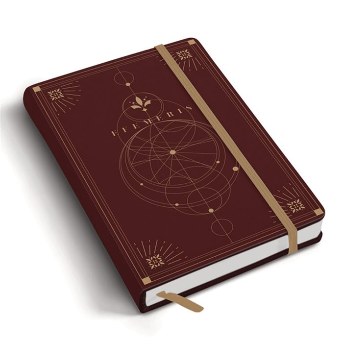 Efemeris Notebook