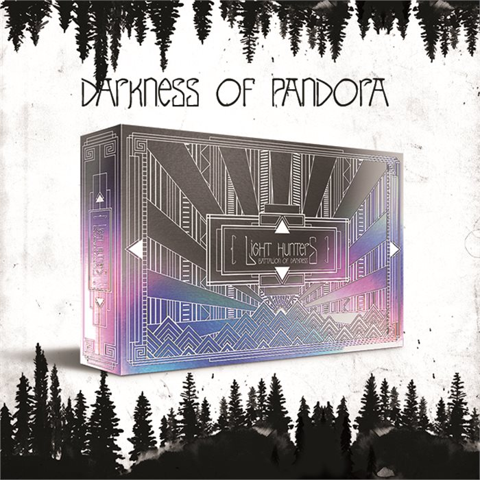 Darkness of Pandora