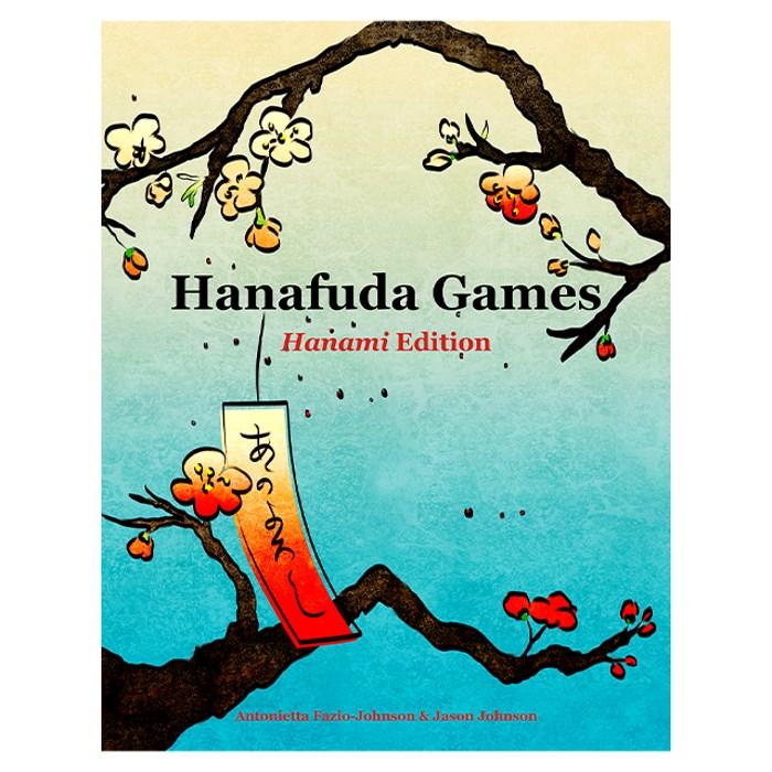 Hanami Digital iBook