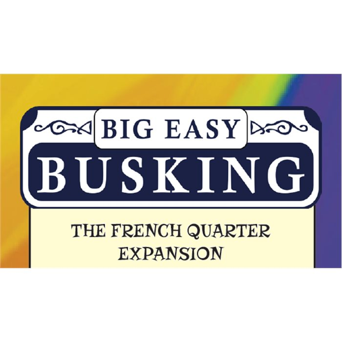French Quarter Mini Expansion