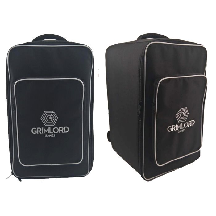 Board Game Bag