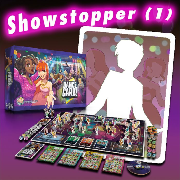 Showstopper (One Student)