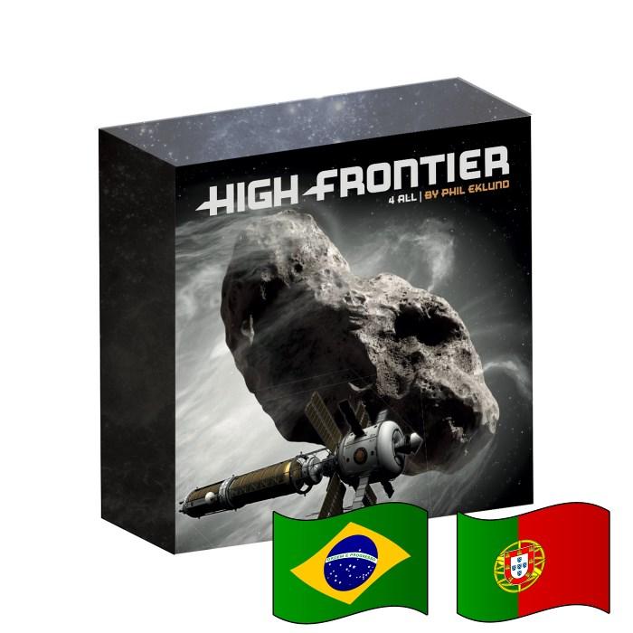 PORTUGUESE CORE LEVEL
