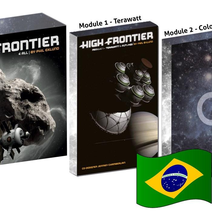 PORTUGUESE COMPLETE SPACE EXPLORER