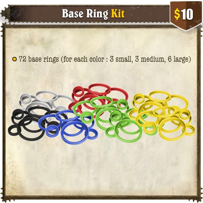 Base Ring Kit