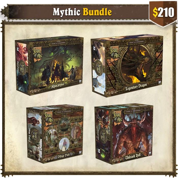 Mythic Bundle