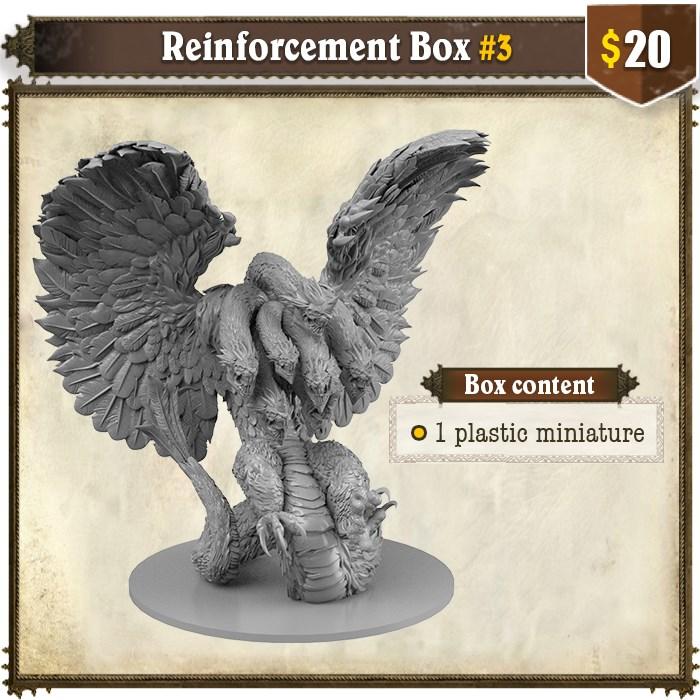 Reinforcement Box #3