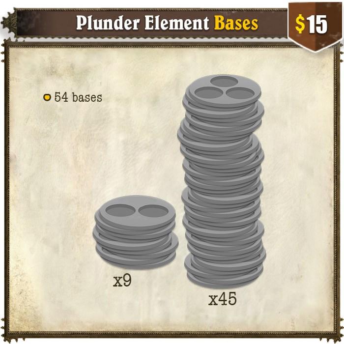 Plunder Bases