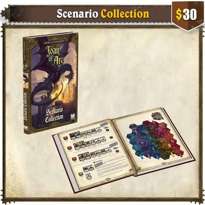 Scenario Collection Book