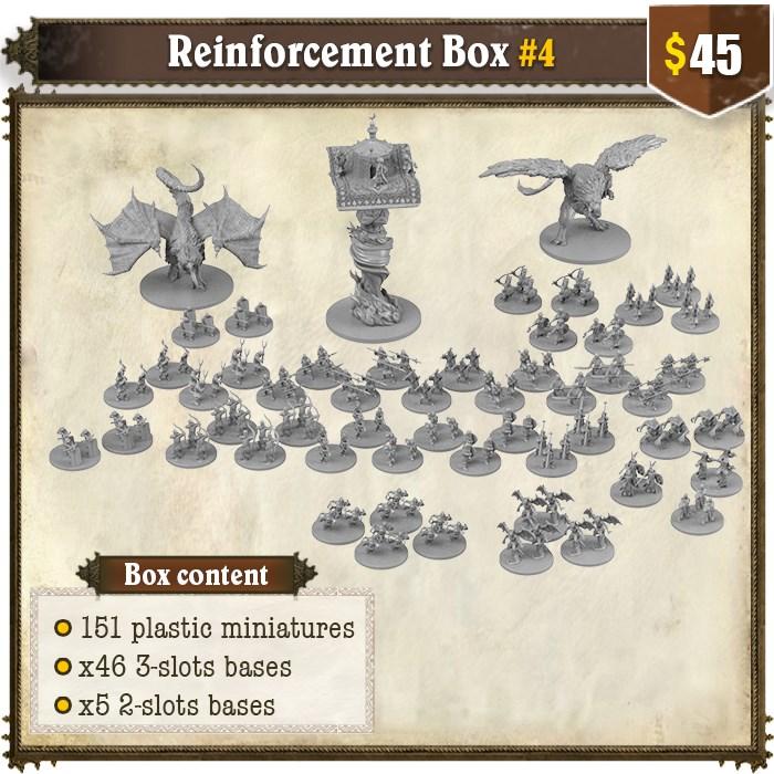 Reinforcement Box #4