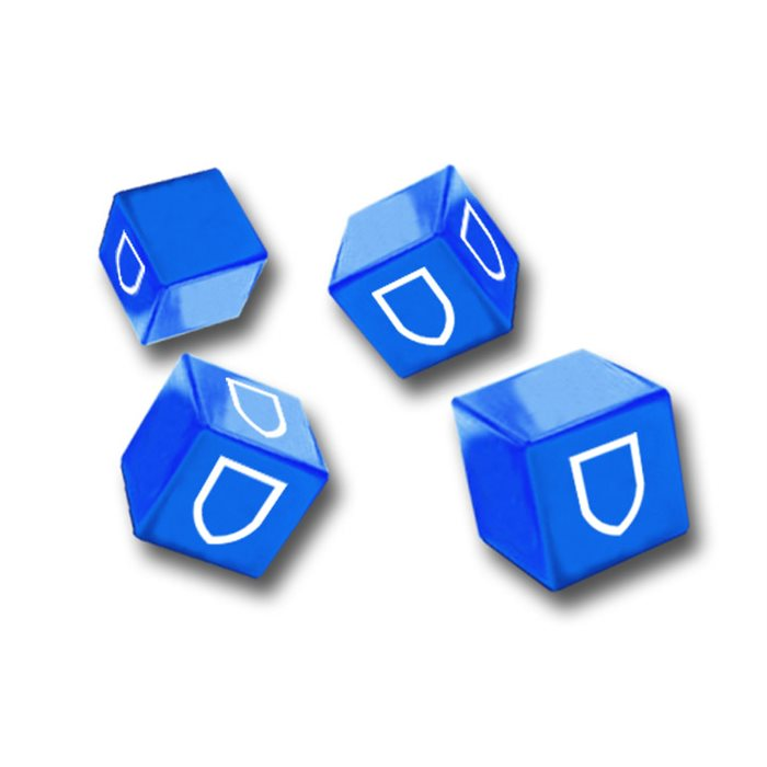 ADDITIONAL SET OF DEFENCE DICE