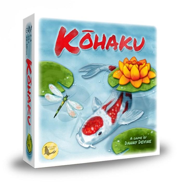 Kohaku - Deluxe