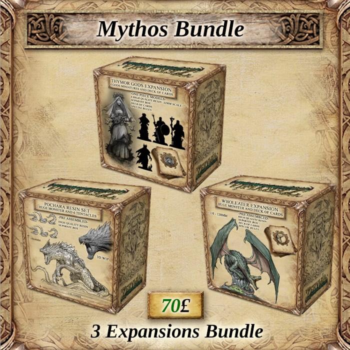 Mythos Bundle
