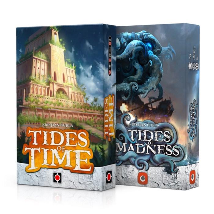 Tides mini games bundle