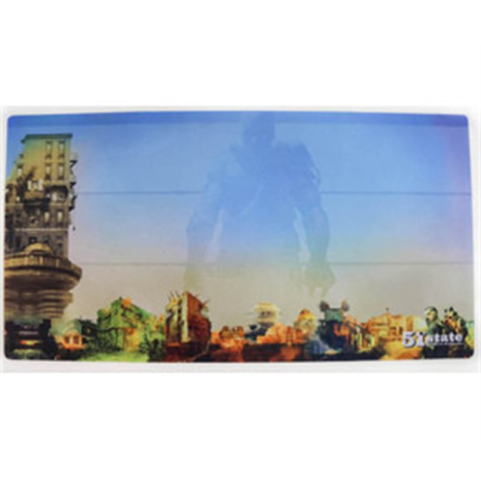 51st State Play Mat