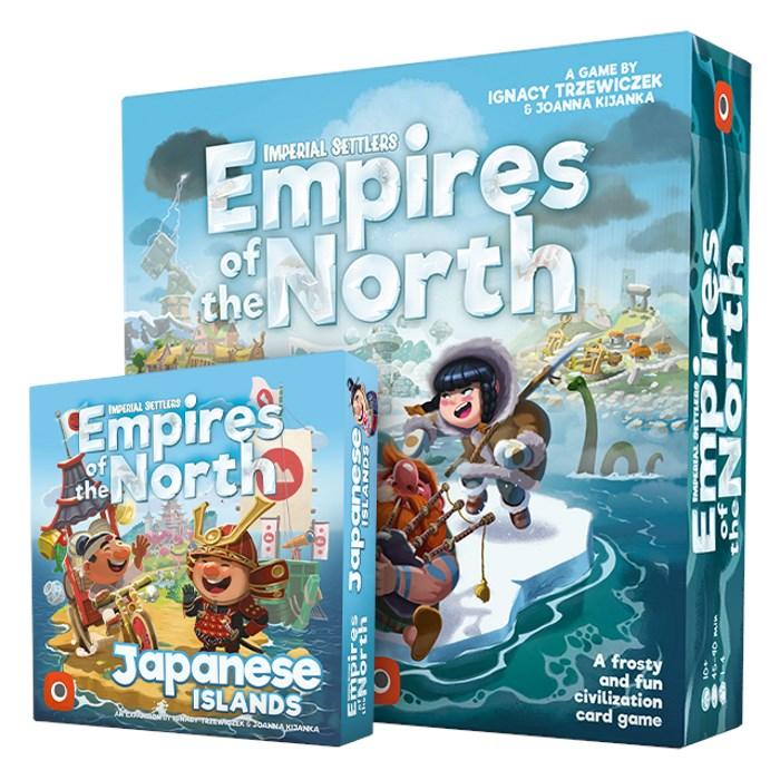 Empires of the North bundle