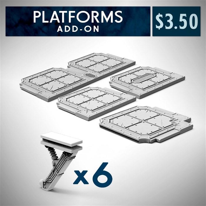 Cobalt Platforms