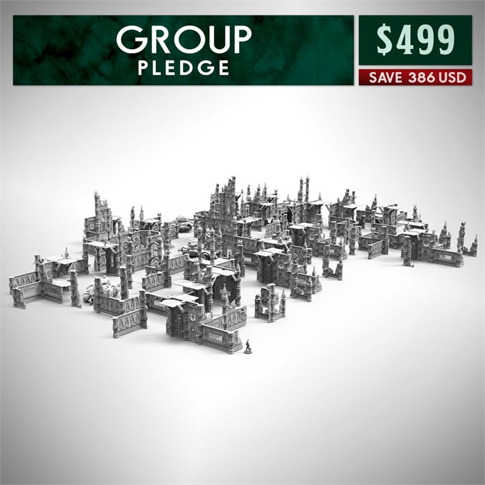 Group Pledge