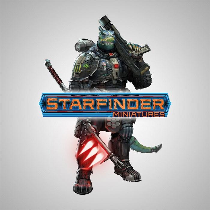 Starfinder Backer