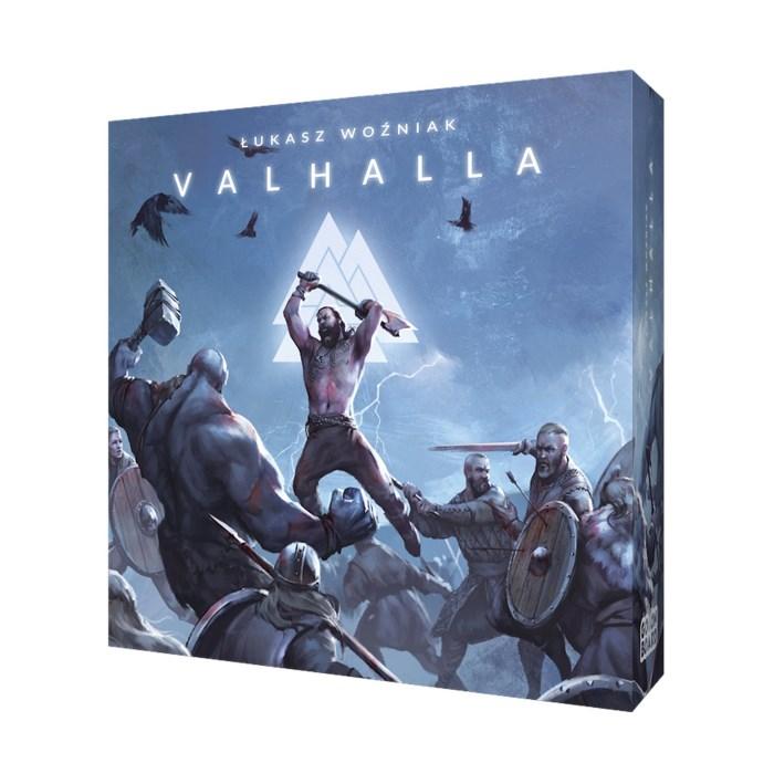 Valhalla - retail version