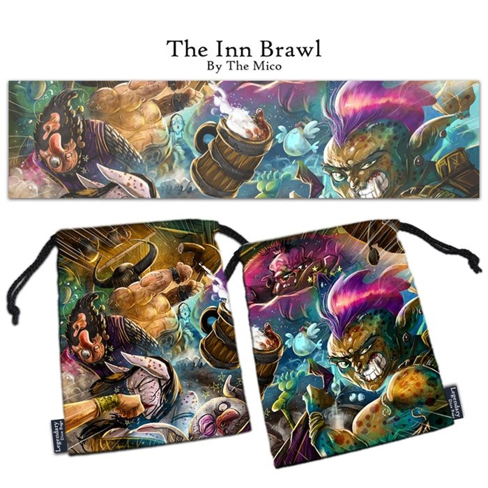 The Inn Brawl