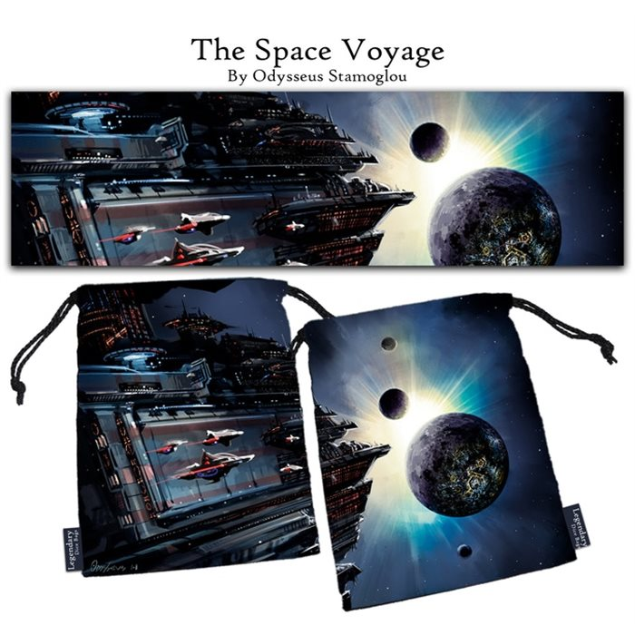 The Space Voyage