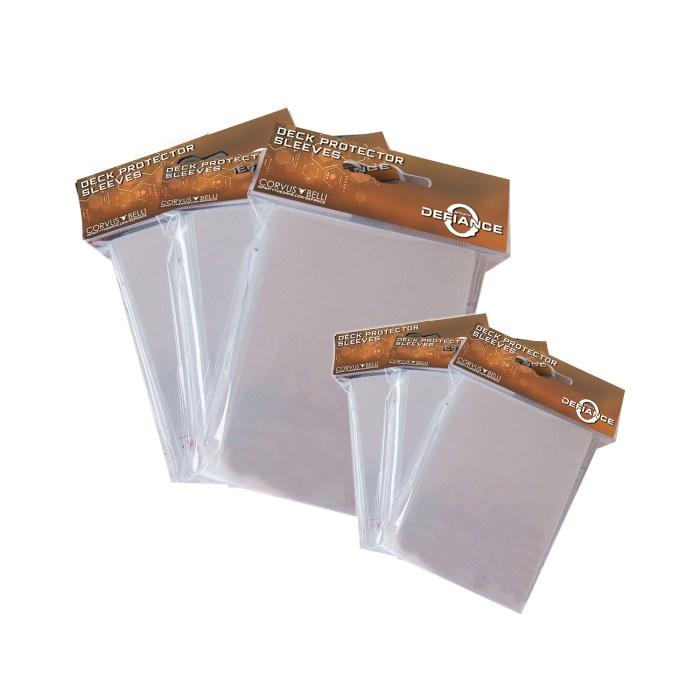 Core Sleeves Pack