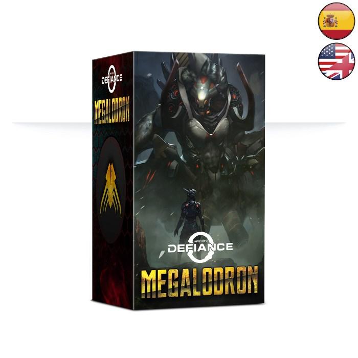 Megalodron