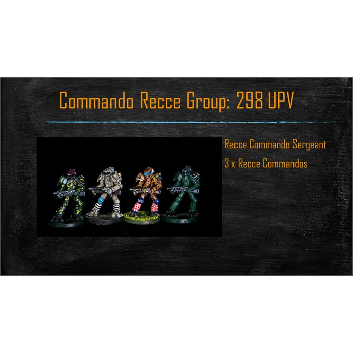 Recce Commando Group