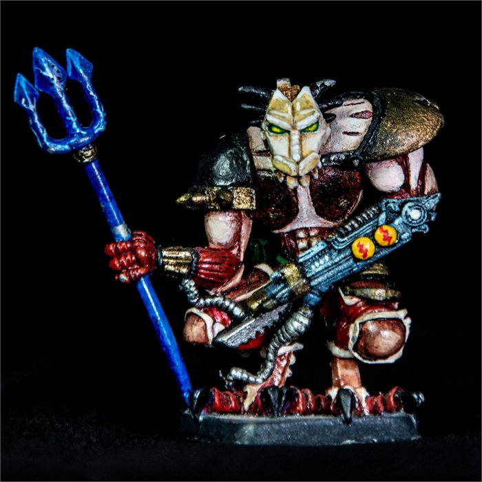 Mark 1 Assault Fiend