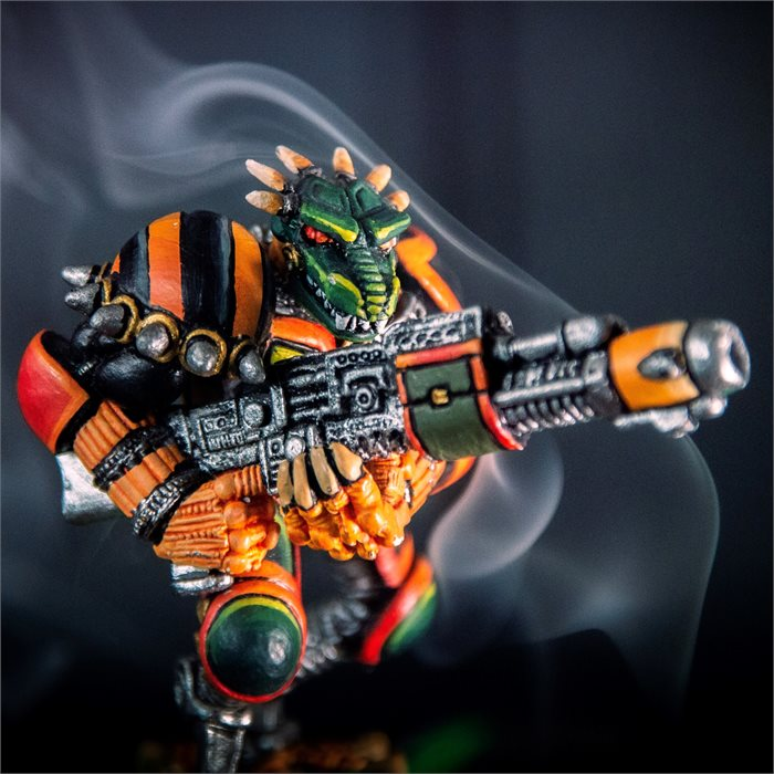 Mark IA1 Assault Fiend
