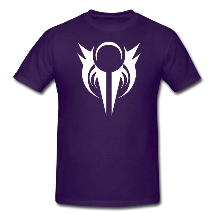 Dawnlight t-shirt