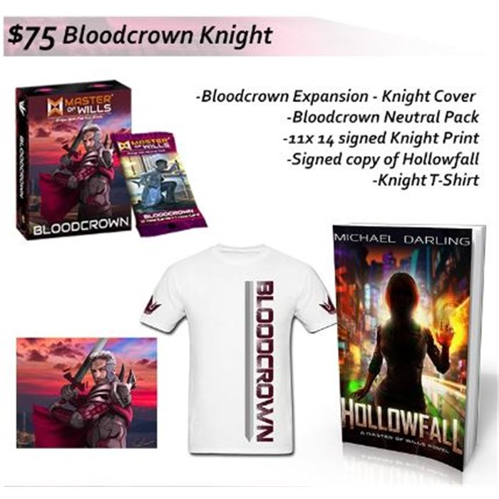 Bloodcrown Knight*