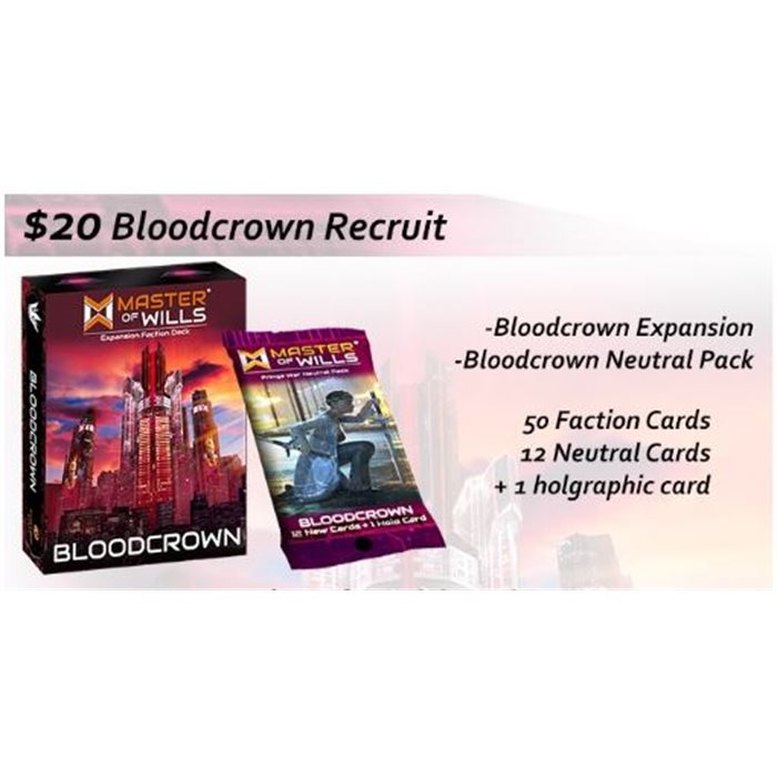 Bloodcrown Recruit*
