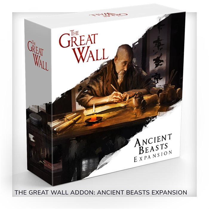 Ancient Beasts [miniature version]