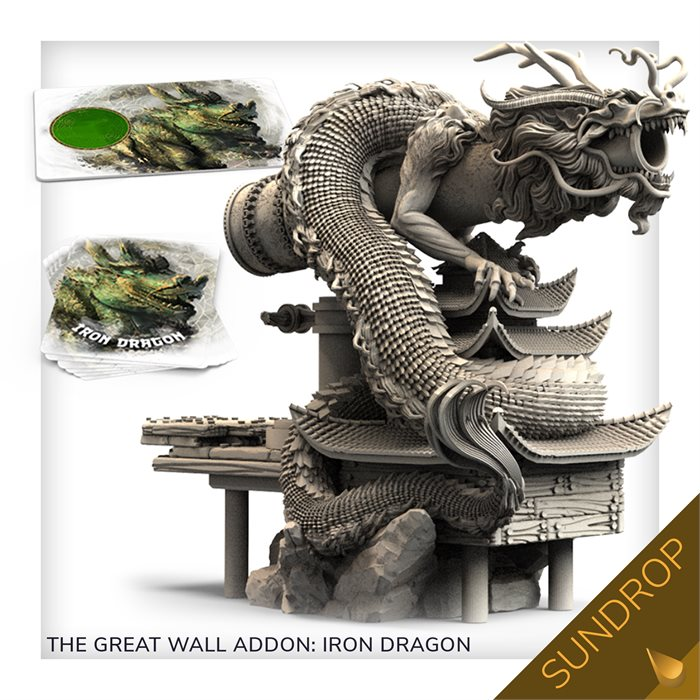 Iron Dragon (sundrop)