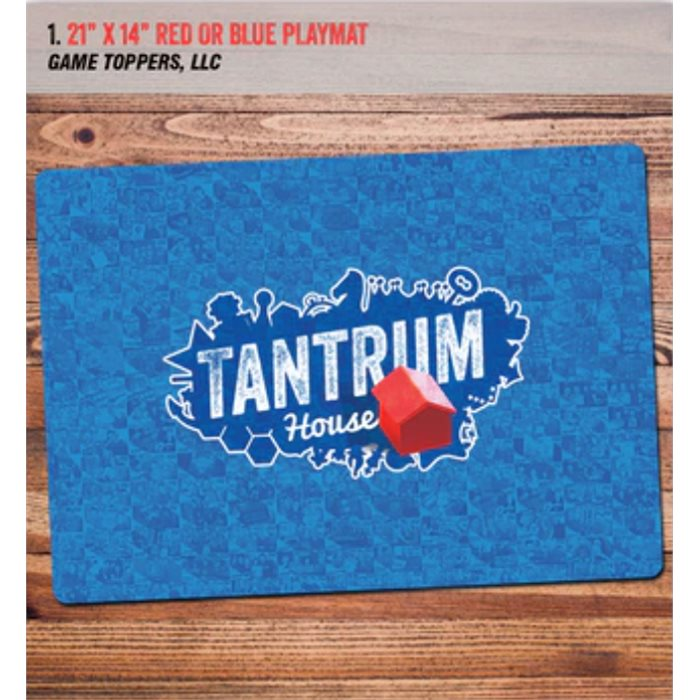 "14""x 24"" Tantrum House Neoprene Mat"