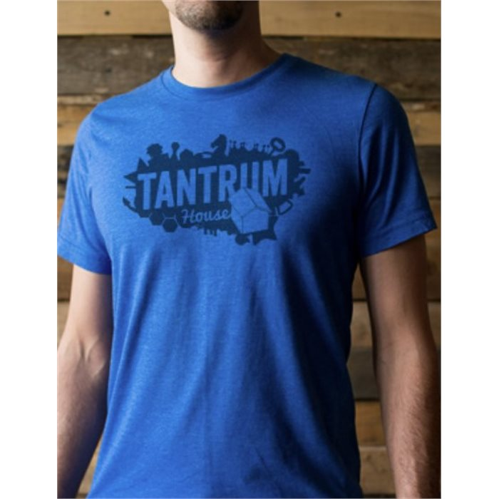 Tantrum House logo shirt