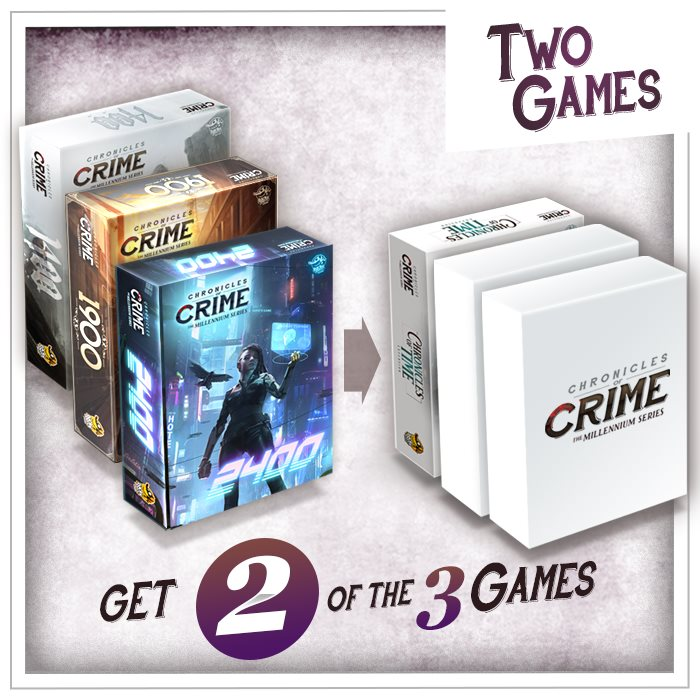 Two Games Pledge