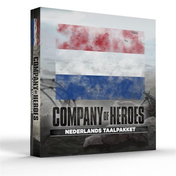 Dutch Language Pack