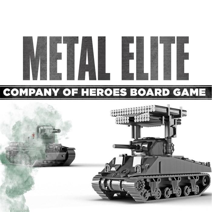 Metal Elite Upgrade