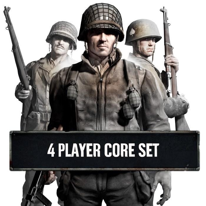Core Set (Full)